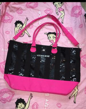 Victoria's secret tote bag for Sale in Glendale, AZ