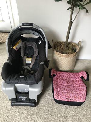 Car seats for Sale in Aspen Hill, MD