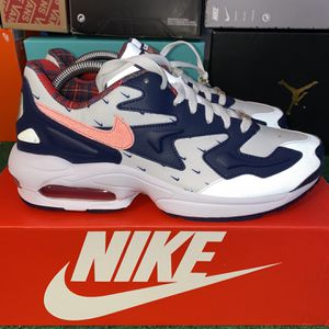 "Nike Air Max 2 Light ""USA"" (Deadstock) Size 9 for Sale in Hudson, OH"