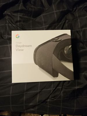 Google daydream view for Sale in Roy, WA