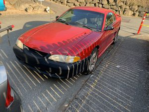 Ford Mustang 1996 for Sale in Mercer Island, WA