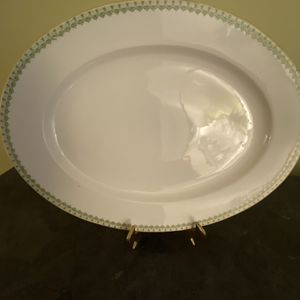 China Serving Platter - Signed for Sale in Gaithersburg, MD