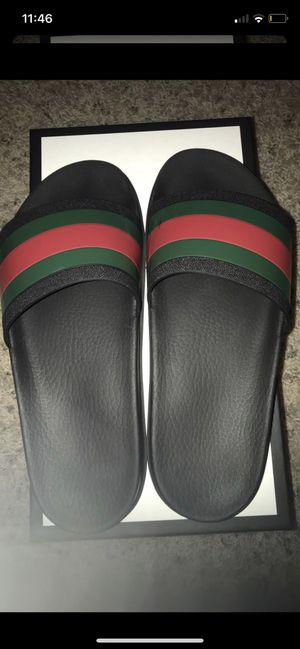 Gucci Flip Flops for Sale in Hamilton, OH