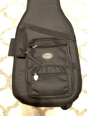 Fender guitar Gig Bag for Sale in Pittsburgh, PA