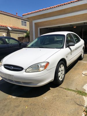 2000 Ford Taurus for Sale in Norco, CA