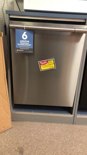 Brand New Frigidaire Professional Series Dishwasher for Sale in Moyock, NC