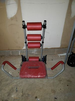 For trade...Exercise Equipment for Sale in Riverdale, GA