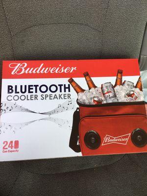 Bluetooth cooler speaker for Sale in Waterbury, CT