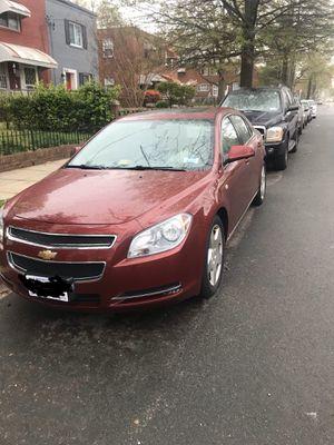 2008 Chevy Malibu for Sale in Washington, DC