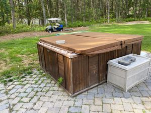 Hot tub for sale $750 or best offer! for Sale in Manchester Township, NJ