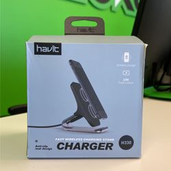 Fast Wireless Charging Stand for Sale in Waco,  TX