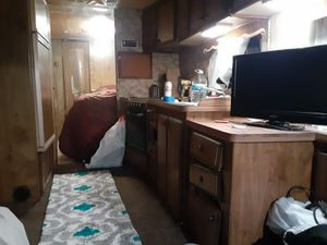 Terry FleetWoodTravel Trailer 28ft for Sale in Portland, OR