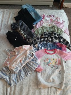 Little Girls Clothes Lot Size 6 for Sale in Puyallup,  WA
