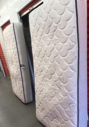 Twin mattress -Serta brand for Sale in Tucson, AZ