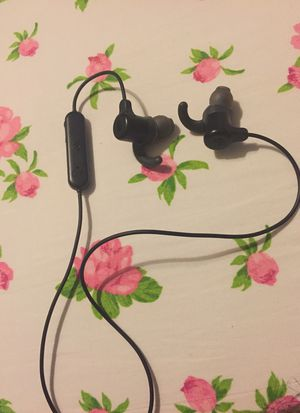 Skull candy Bluetooth headphones for Sale in Fridley, MN