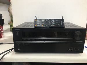 Onkyo TX-NR545 for Sale in Miami, FL
