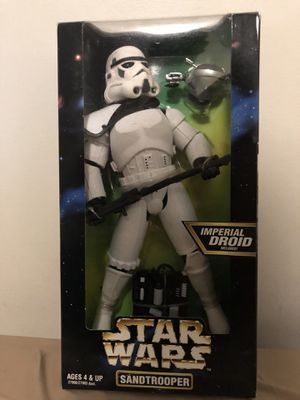 Star Wars for Sale in Joint Base Lewis-McChord, WA