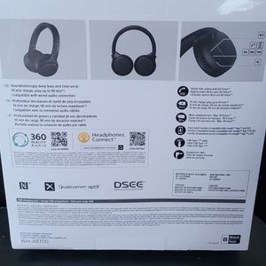 Sony Headphones wireless for Sale in San Jose, CA