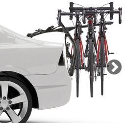Yakima bicycle Rack - trunk mount 3 bikes for Sale in Auburn,  WA