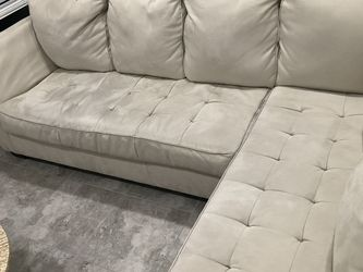 Ashley Furniture Tan Couch for Sale in Hudson,  FL