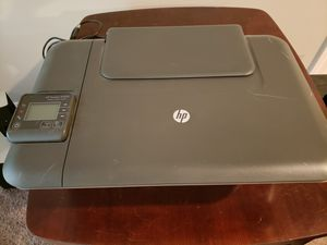 HP Deskjet 3050A Print Scan Copy for Sale in Madison, AL