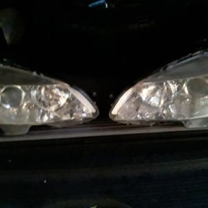 Head Lights, Mercetes Benz C300 for Sale in Las Vegas, NV