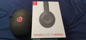 Beats studio 3 wireless for Sale in Mesa, AZ