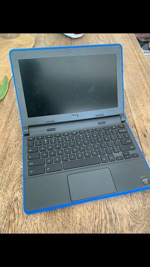 Dell chrome book 11 for Sale in Miami, FL