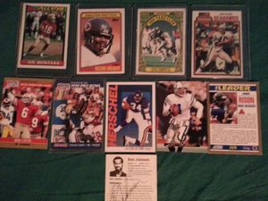 Sports cards- football,basketball,baseball for Sale in Vancouver, WA