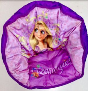 Disney Tangled small Moon Chair for your Princess for Sale in Miami, FL