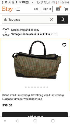 DVF Diane von Furstenberg for Sale in Moriarty, NM
