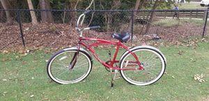 cruiser bike for Sale in Brookhaven, GA