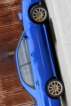 Superb One-Owner 2004 Subaru Impreza WRX STi for Sale in Glendale, CA