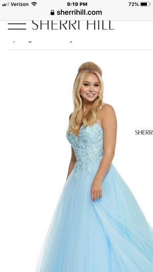 NWT Sherri Hill 2019 Prom/Debutant Dress for Sale in Scottsdale, AZ