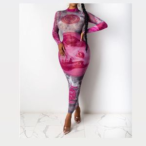 Moneybag Midi Dress for Sale in Fort Lauderdale, FL