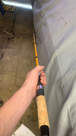 Kencor fishing rod for Sale in Artesia, CA