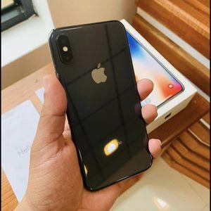 iPhone X Unlocked 64Gb for Sale in Las Vegas, NV