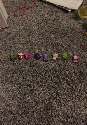 Little Hatchimals collectibles for Sale in Tampa, FL