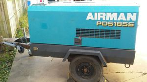 Airman Compressor Tool Set for Water Service for Sale in Chicago, IL
