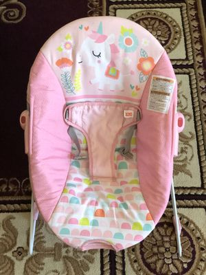 Bright Starts Baby Lounger for Sale in Hayward, CA
