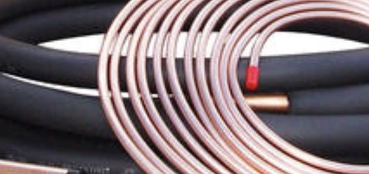 "HVAC Refrigeration 3/4""x3/8""x50' Insulated Line Set for Sale in Lemont,  IL"
