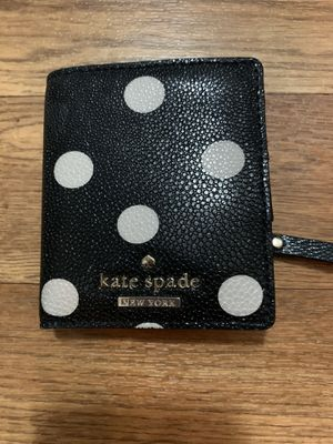 Kate spade wallet with bag for Sale in Schaumburg, IL