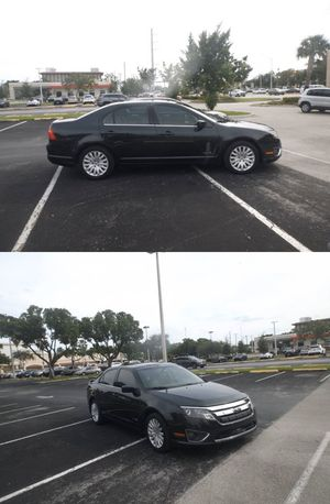 2010 Ford Fusion Hybrid for Sale in Hollywood, FL