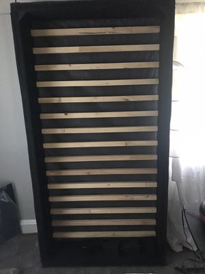 New twin bed with extras for Sale in Williamsport, PA