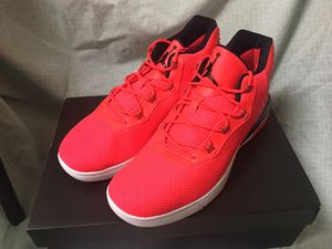 Nike Air Jordan Academy Basketball Shoes size 9 for Sale in Evansville, IN