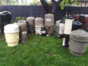 All hayward brand for Sale in San Bernardino, CA
