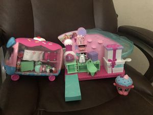 Shopkins, Hatchimal and Shimmer & Shine Sets $35 for Sale in Mansfield, TX