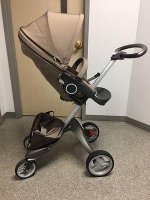 Stroller (Stokke Xplory) for Sale in Cincinnati, OH