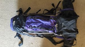 North Face backpack $50.00 obo for Sale in Everett, WA