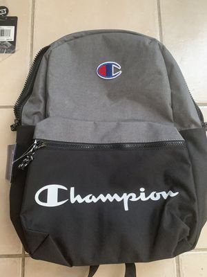 Championship adult backpack. New with tag. $30 firm for Sale in Anaheim, CA
